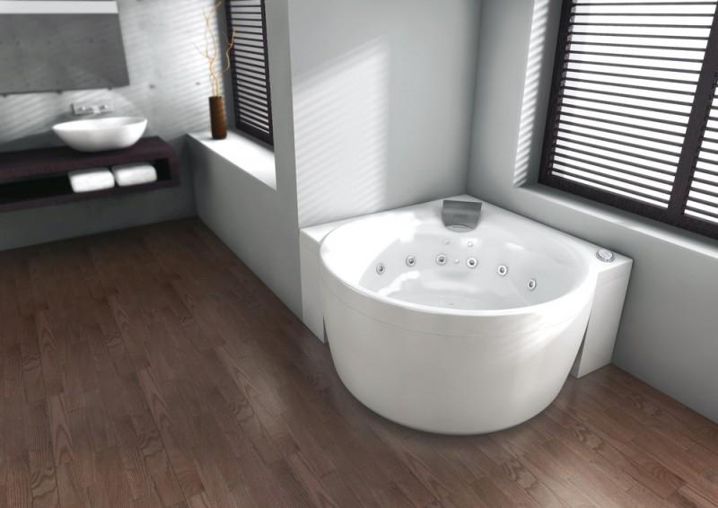 Les baignoires le guide du chauffage individuel for Brossette ma salle de bain