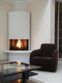 po le insert foyer chemin e cuisini re le guide du chauffage individuel. Black Bedroom Furniture Sets. Home Design Ideas