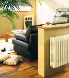 radiateurs eau chaude le guide du chauffage individuel. Black Bedroom Furniture Sets. Home Design Ideas
